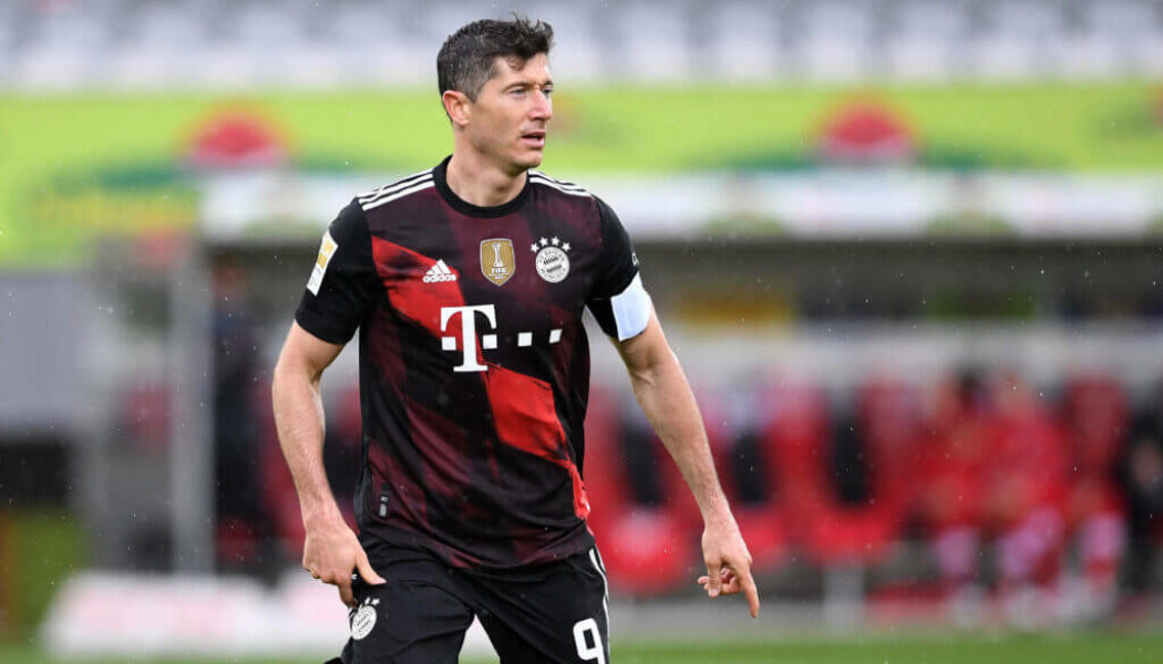 Bayern Munich star considering transfer, with Man City and Real Madrid interested