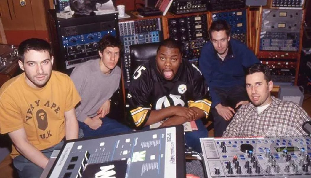"""Beastie Boys' Mike D Pays Tribute to """"Truly Unique and Ridiculously Talented"""" Biz Markie"""