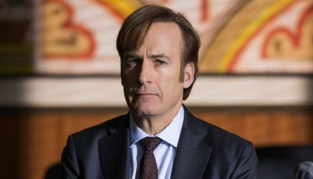 Bob Odenkirk Hospitalized After Collapsing on Set of Better Call Saul