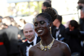 British Actress Jodie Turner-Smith Robbed Of Gucci Jewelry At Cannes Film Festival