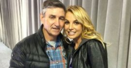 Britney Spears Files to Have Her Father Removed From Conservatorship