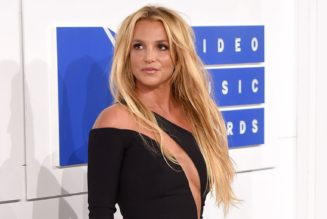 Britney Spears Has a Strong Message for Supporters Who Previously 'Never Showed Up' for Her