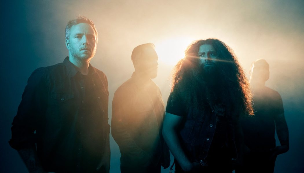 Coheed and Cambria Return With Heavy 'Shoulders': Stream It Now