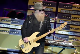 Dusty Hill Dies: Musicians Pay Tribute to ZZ Top Bass Player