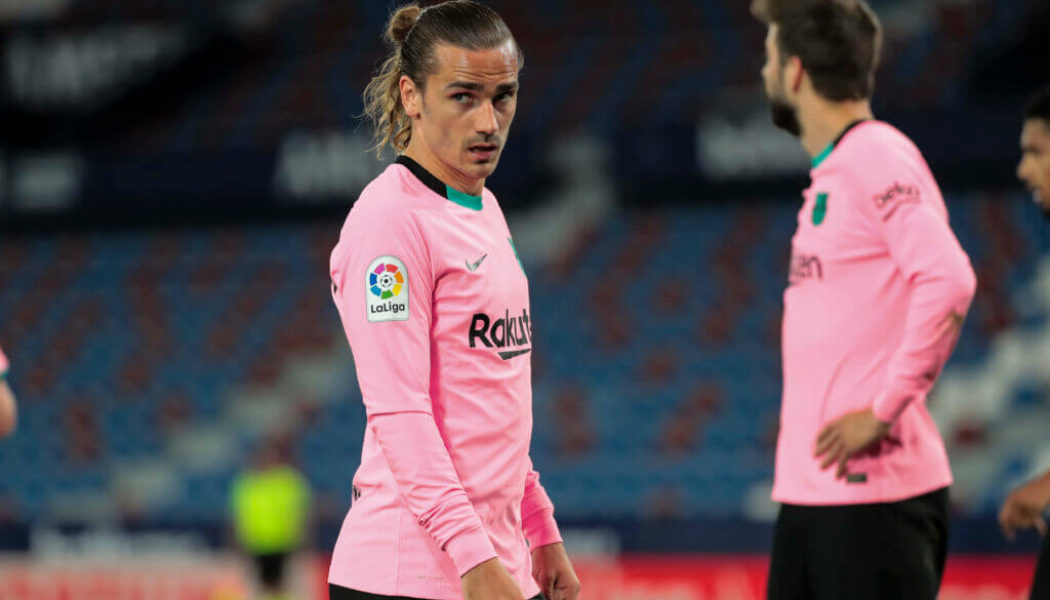 €60m-rated star makes Barcelona transfer decision, prefers to join only one club – report