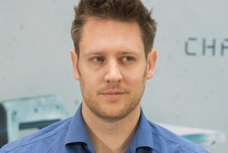 'Elysium' and 'District 9' Director Neill Blomkamp Is Working on a AAA Video Game