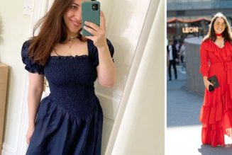 Everyone Always Asks Me About My Dresses—These Are the New Ones I Love