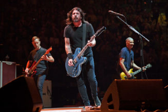 Foo Fighters Release Short Film on Madison Square Garden Concert, The Day The Music Came Back
