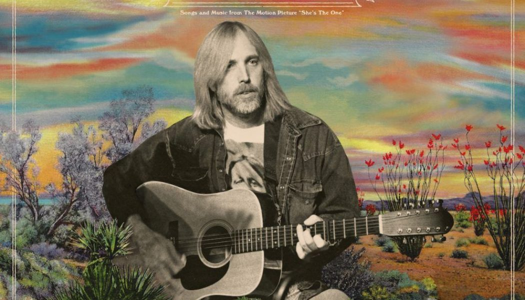 Four Previously Unreleased Tom Petty Songs Featured on Soundtrack Album Angel Dream: Stream