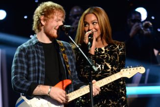 From Beyoncé to Justin Bieber, Here Are Ed Sheeran's 8 Best Collaborations