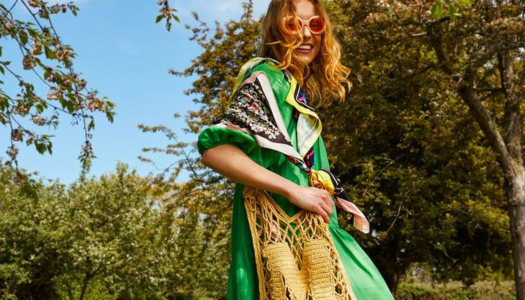 From City Break to Beach: 4 Easy Outfits for Every Summer Occasion