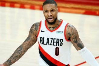 Golden State Warriors Reportedly Discussed a Trade for Damian Lillard