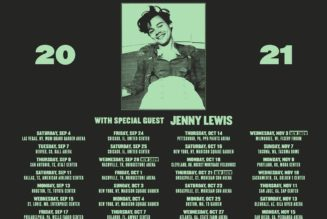 Harry Styles Adjusts 2021 North American Tour Dates