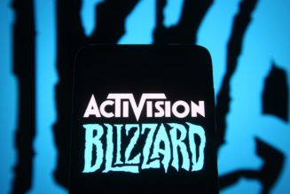 HHW Gaming: Activision Blizzard Employees Planning Mass Walkout & Strike In Response Toxic Workplace Allegations