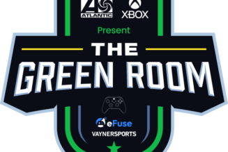 HHW Gaming: Atlantic Records Teams Up With Xbox To Launch The Green Room Gaming Series