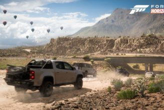HHW Gaming: 'Forza Horizon 5' Developer Playground Games Shows Off The Game's 11 Mexico Locations