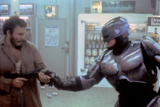 HHW Gaming: New RoboCop First-Person Shooter Coming To Consoles & PC In 2023