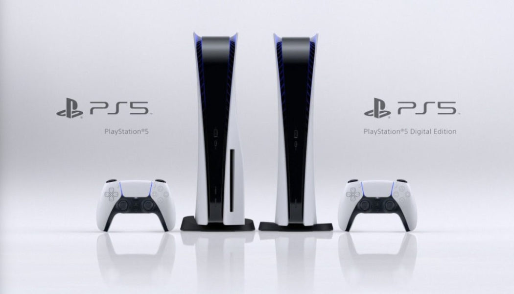 HHW Gaming: Sony Has Moved 10 Million PlayStation 5's Since Its Debut
