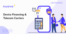 How to Ensure Payments for Financed Devices With NuovoPay