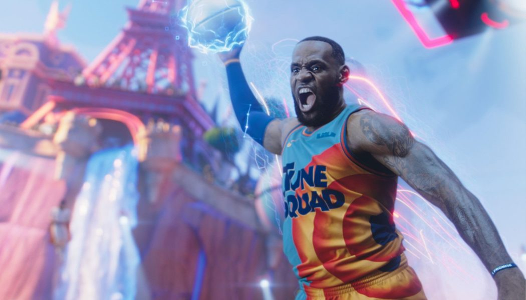 How to Watch 'Space Jam: A New Legacy' Online