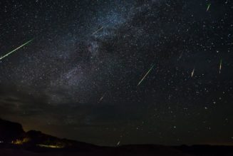 """How To Watch the """"Best Meteor Shower of the Year"""""""