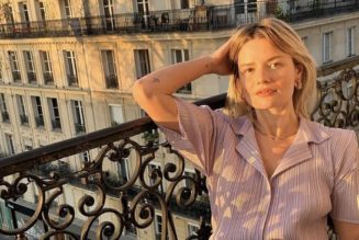 I Love French-Girl Style, so I Catalogued the 11 Trends They're Especially Into