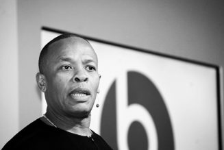 """In Rare Instagram Post Dr. Dre Agrees With T-Pain About Rappers Being """"Repetitive"""""""