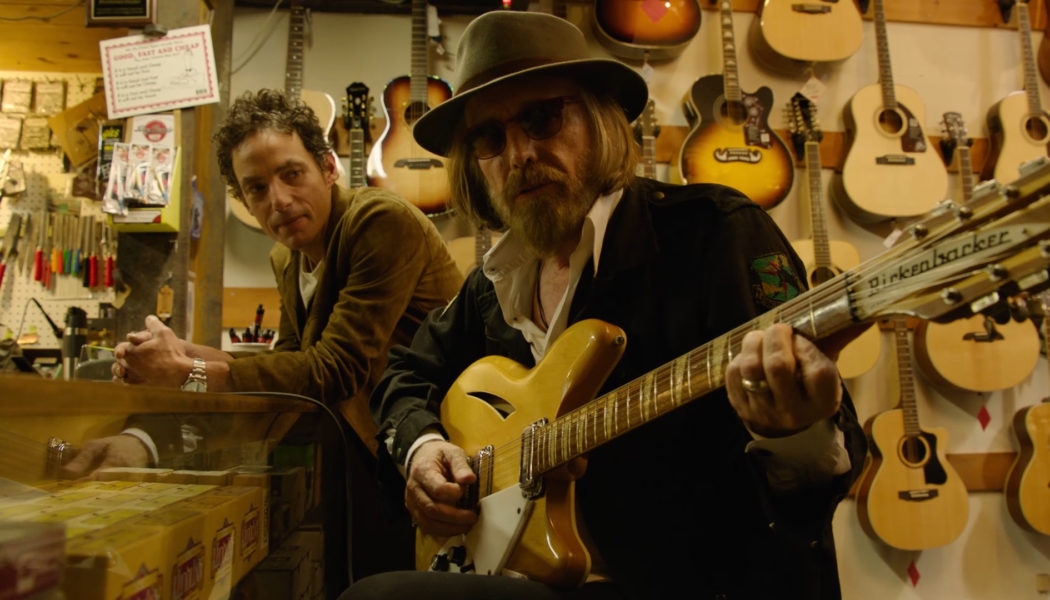 Jakob Dylan, Locked and Loaded