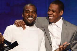 JAY-Z Guests on Kanye West's New Album Donda