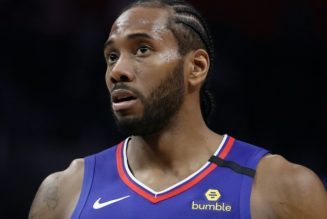Kawhi Leonard Expected to Re-Sign With Los Angeles Clippers