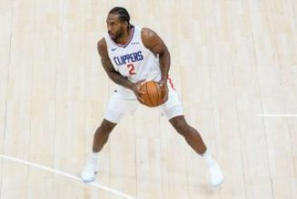 Kawhi Leonard Has Successful Surgery On Partially Torn Right ACL