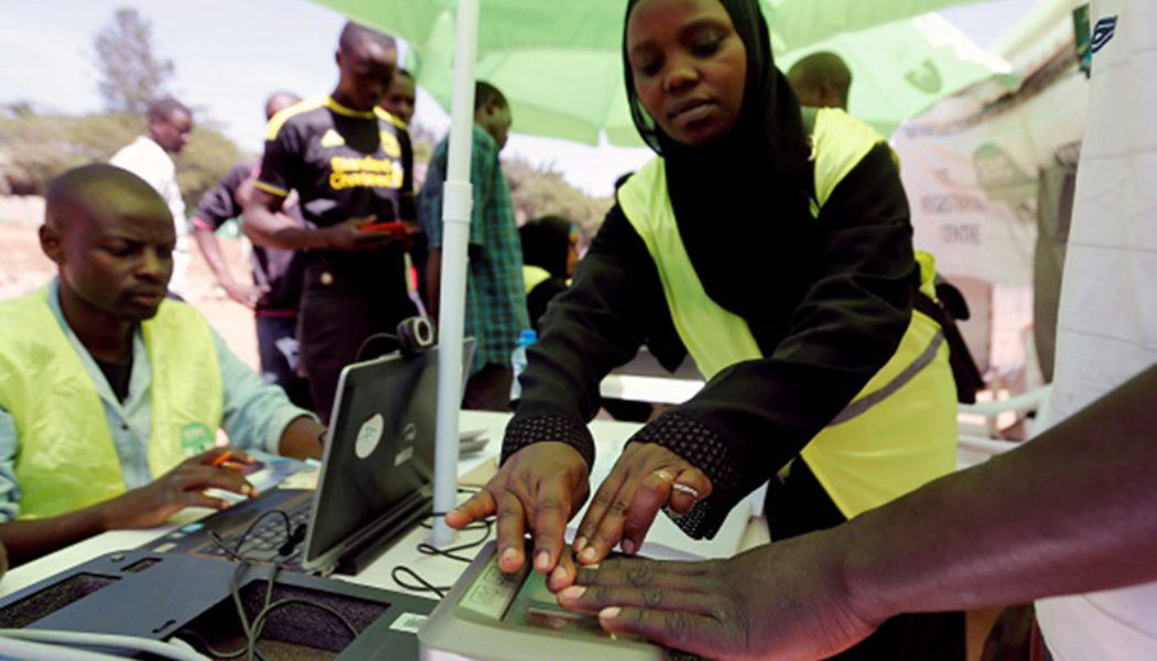Kenya's IEBC Denies Servers Were Hacked to Steal Personal Details from 61,000 Voters