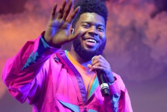 Khalid's Music Video for 'New Normal' Is a Glimpse Into a Not-So-Distant Future
