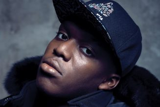 KSI's 'All Over The Place' Races to U.K. Chart Lead