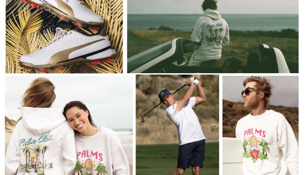 Kygo's Palm Tree Crew Lifestyle Brand Launches Suave Summer Essentials