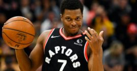 Kyle Lowry Rumored To Seek $90 Million USD Three-Year Contract in Free Agency