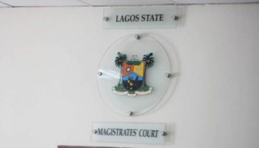 Lagos court remands 13-year old boy for 'defiling' 11-year old girl