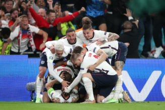 Leeds United star issued with important message ahead of England game