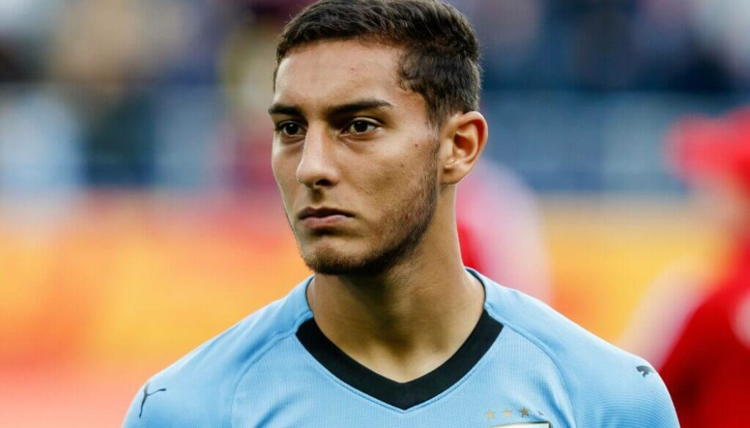 Leicester City interested in signing 21-year-old centre-back from Mexican heavyweights – report