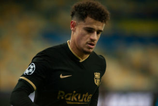 Leicester City 'most interested' in signing £240,000-a-week attacker with 64 international caps – report