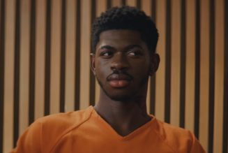 """Lil Nas X Previews Kanye West-Produced New Song """"Industry Baby"""" in Teaser Video: Watch"""