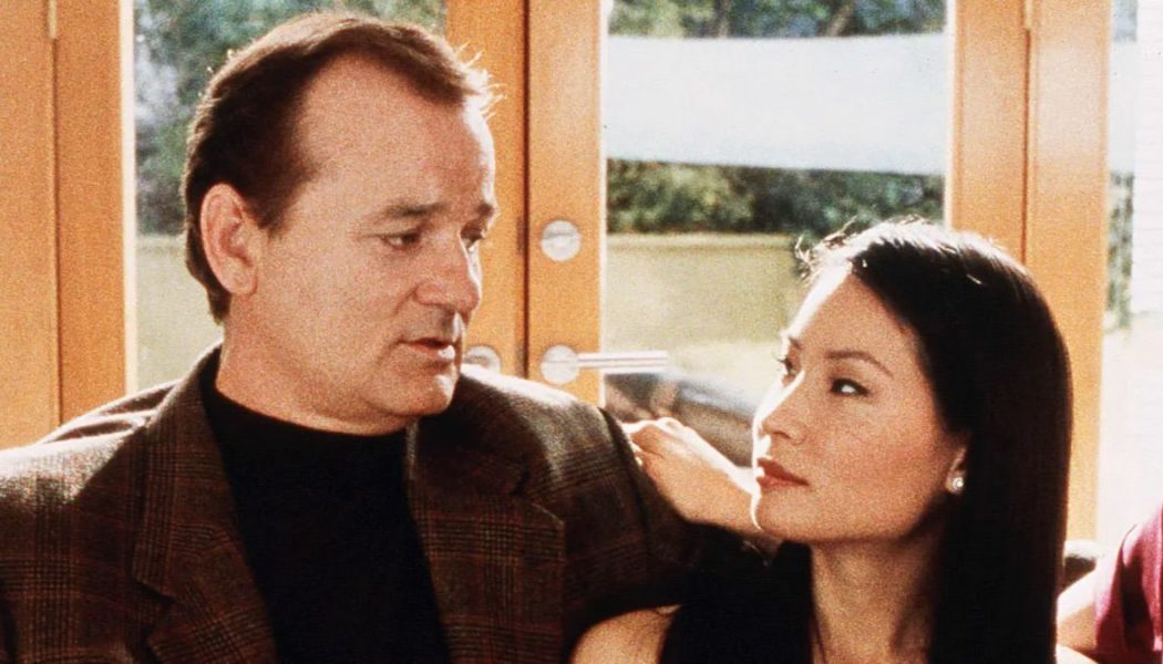 """Lucy Liu Revisits Fight with Bill Murray on Charlie's Angels Set: """"I'm Not Going to Sit There and Be Attacked"""""""