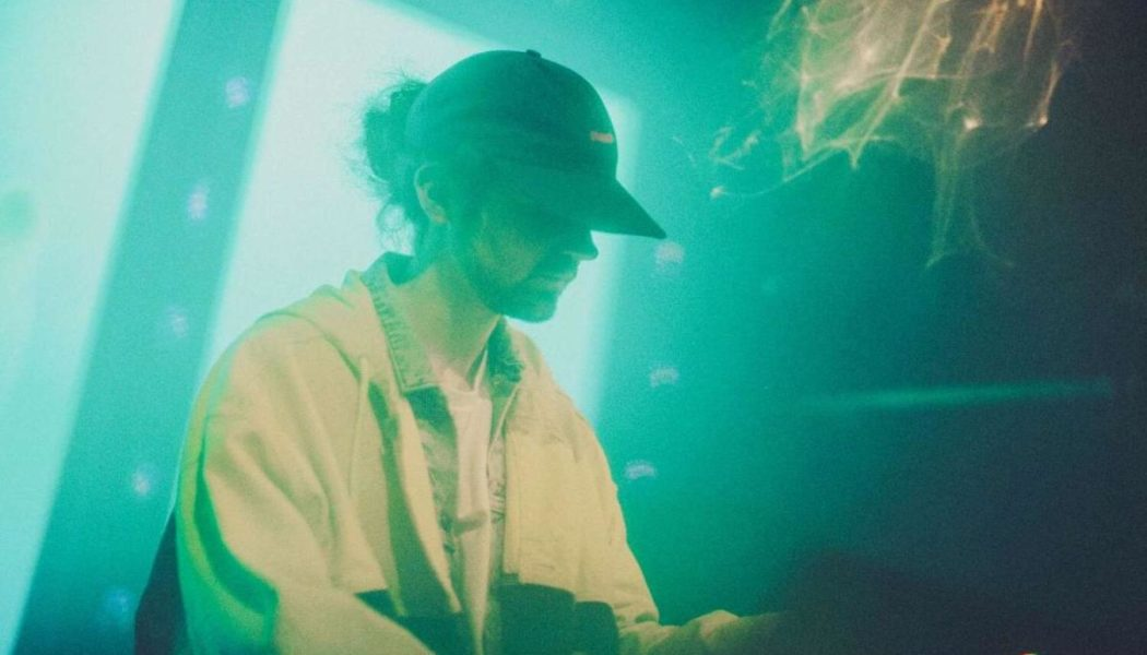 Madeon Announces Rare Surprise Performance in Los Angeles