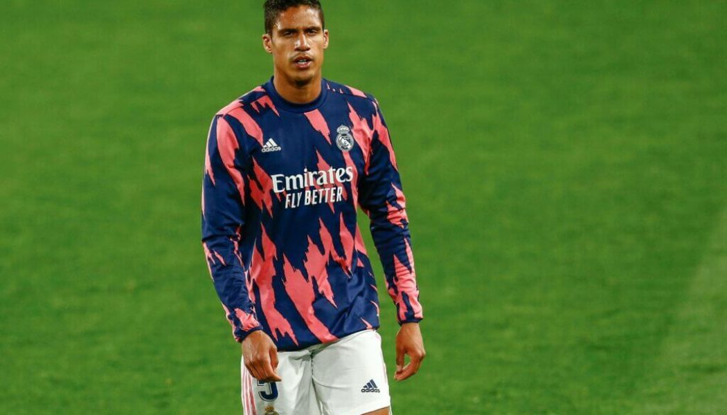 Manchester United negotiating personal terms with €50m-rated star, PSG also interested – report