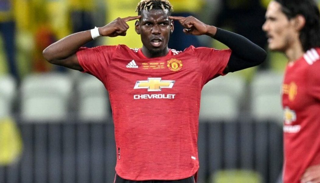 Manchester United's future transfer plans dependent on sale of £50m-rated star – report