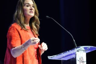 Melinda French Gates will leave foundation if she and Bill Gates can't 'work constructively'