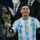 Messi miles ahead of Bayern and Chelsea stars in Ballon D'Or race