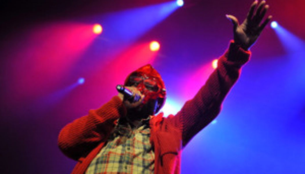 MF DOOM To Be Honored With Street Naming Ceremony In Long Island This Weekend