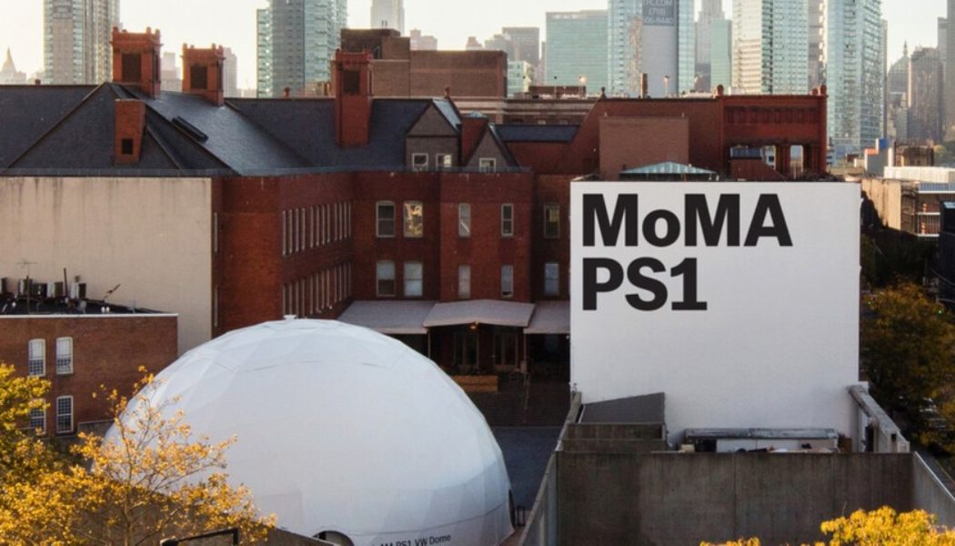 MoMA PS1 Returns to Announce the 2021 Greater New York Artist List