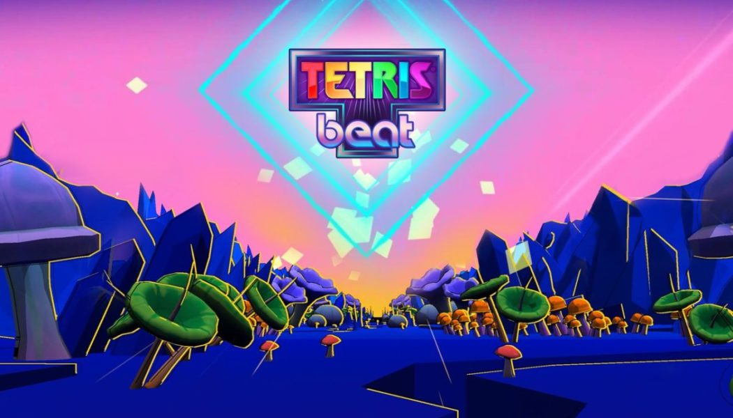 New Tetris Game to Feature Music by Alison Wonderland, Thievery Corporation's GARZA, More